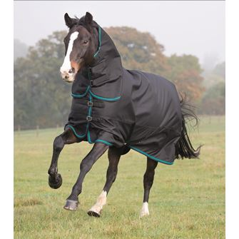 Shires Tempest Plus 300g Combo Turnout Rug *Special Offer*
