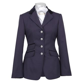 Shires Ladies Marlow Show Jacket