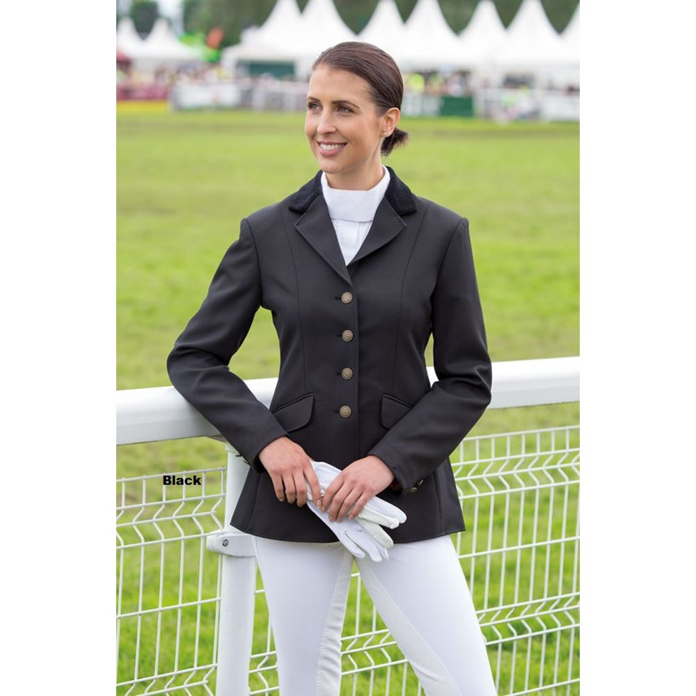 Shires Aston Ladies Show Jacket
