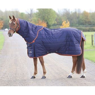 Shires Highlander Original 100 Stable Rug & Neck Set