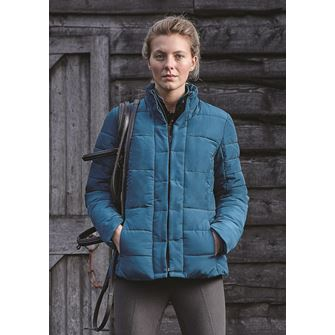 Dublin Ladies Sable Jacket