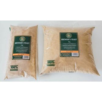 Equus Health Brewers Yeast 1kg Refill Bag