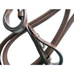 Mark Todd Rubber Grip Reins