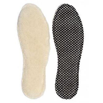 Griffin NuuMed Adults Wool Insoles