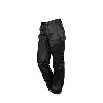 Dublin Thermal Waterproof Overtrousers with Silicon Knee Patch