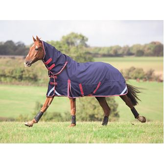 Shires Highlander Plus Lite Combo Rug
