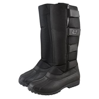 Woof Wear Long Yard Boots (sizes UK1-5)
