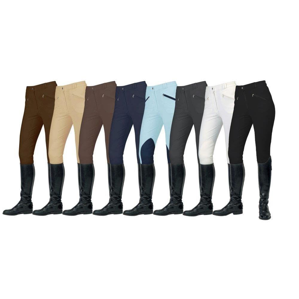 Childrens Gisbourne Breeches