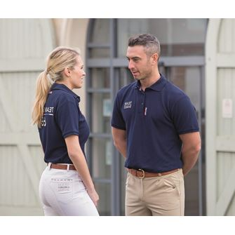Team Shires Gents Polo Shirt