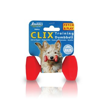 Clix Training Dumbbell - Small
