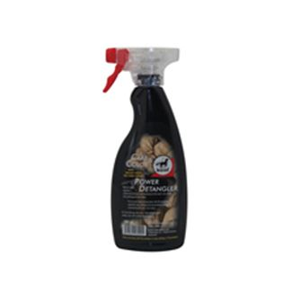 Leovet Power Detangler For Dark Horses 500ml Spray