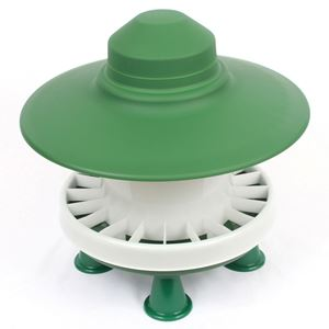 Osprey Ascot Outdoor Poultry Feeder