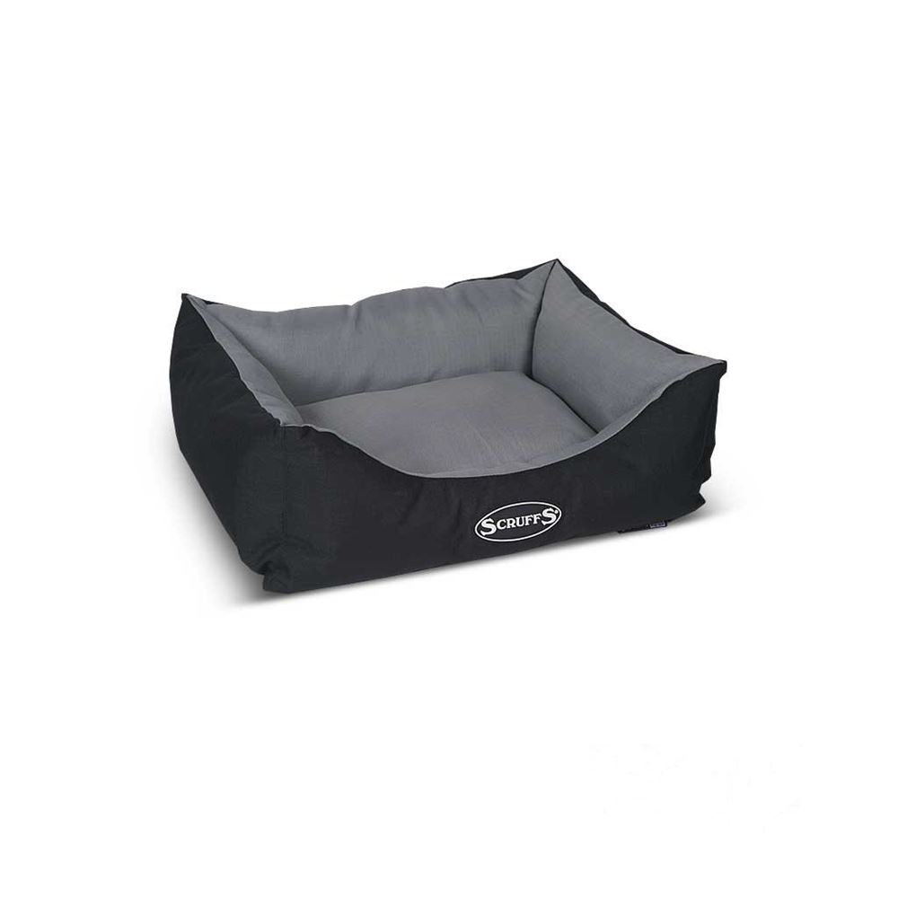 Scruffs Expedition Box Bed Small