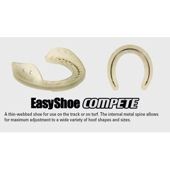 EasyShoe Compete Horseshoes
