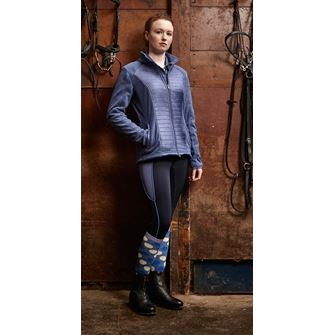 Dublin Betty Ladies Fleece Jacket