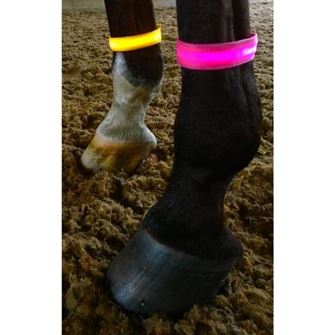Equisafety Riders Flashing/ Reflective Arm or Leg Band