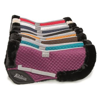 Shires Performance Half Pad