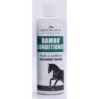 Horseware Rambo Rug Conditioner