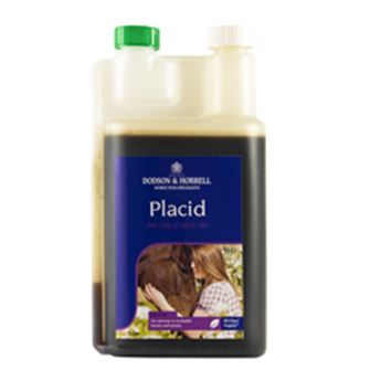 Dodson & Horrell Placid Liquid 1 Ltr