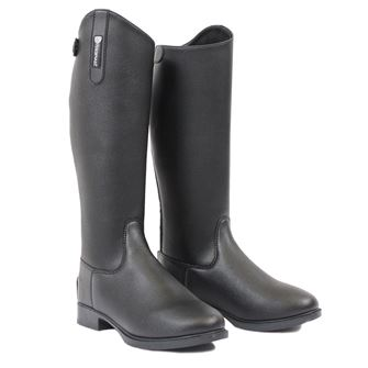 Horseware Childrens Synthetic Leather Long Boots