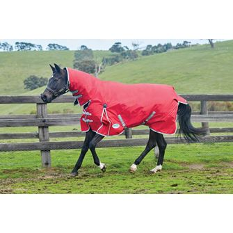 Weatherbeeta ComFiTec Classic Combo Medium Turnout Rug