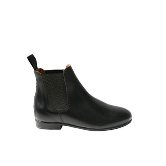 Tuffa Junior Leather Show Boots (EU39 - EU41)