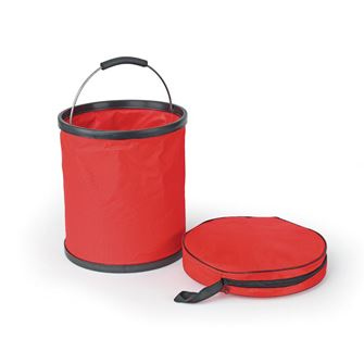 Shires Collapsible Feed / Water Bucket