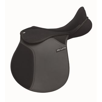 Shires HI-LITE Elite Club GP Saddle
