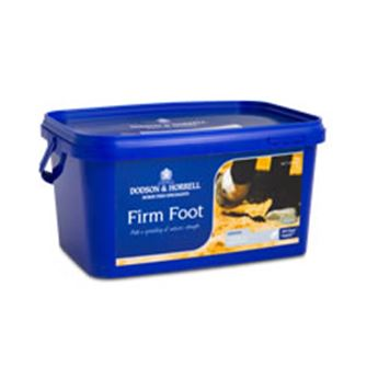 Dodson & Horrell Firm Foot 4 Kg