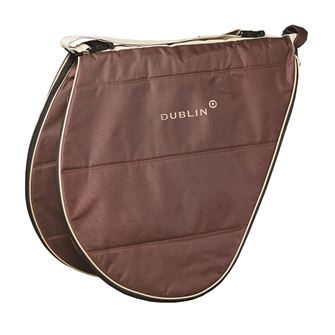 Dublin Imperial Saddle Bag