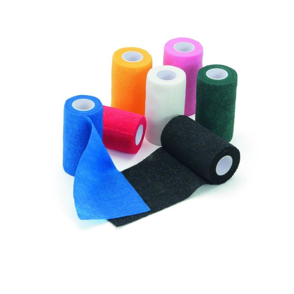 Plus Equine Cohesive Vetwrap Style Bandage - Special Offer!
