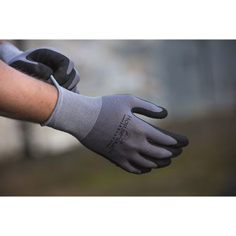 Horseware Coated Glove Supreme Grip 2PK