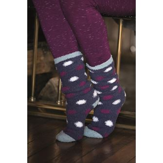 Horseware Childrens Softie Socks