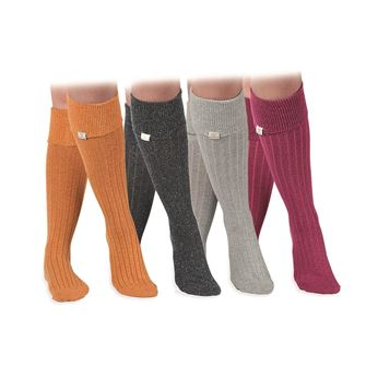 Shires Aubrion Dover Stockton Boot Socks