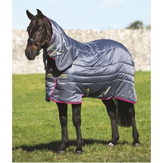 Horseware Amigo All in One Insulator Stable Rug Medium 200g