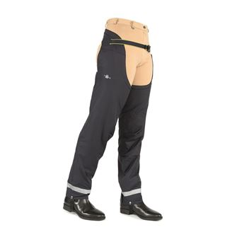 Shires Rio Winter Full Riding Chaps
