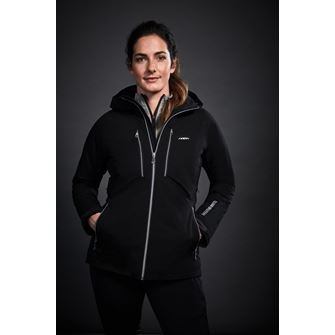 Weatherbeeta Tania Technical Waterproof Ladies Jacket