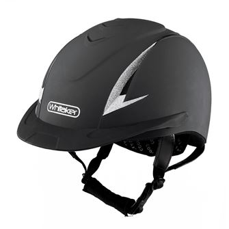 John Whitaker NRG Riding Helmet