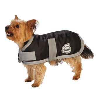 Masta Waterproof Dog Coat