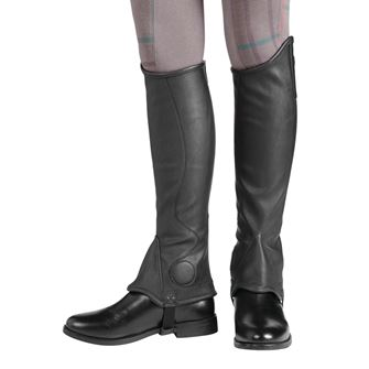 Harry Hall Dalton Unisex Synthetic Gaiters