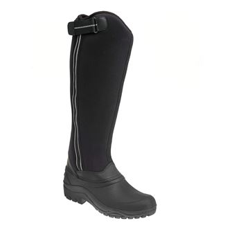 Harry Hall Frost Ladies Winter Boot