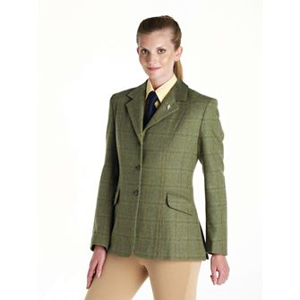 Caldene Southwold Ladies Jacket (Light Green)