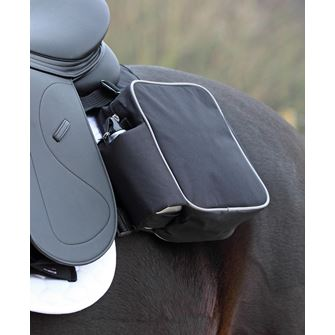 Shires Saddle Panniers