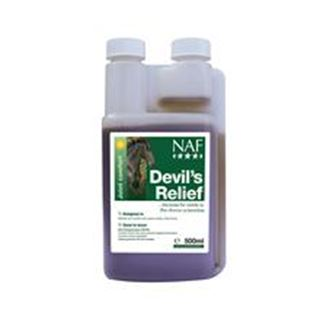 NAF Devil's Relief 500ml