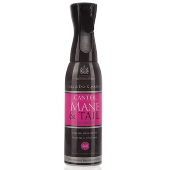 Canter Mane & Tail Conditioner Mist 600 ml