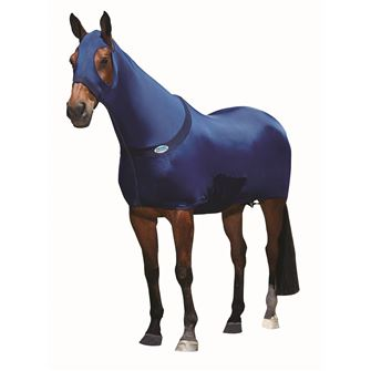 Weatherbeeta Stretch Rug with Belly Closure
