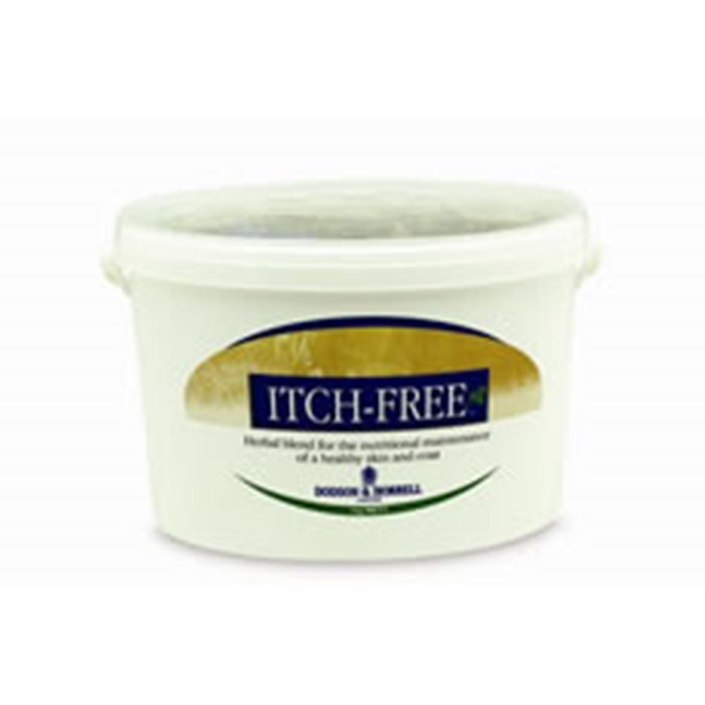 Dodson & Horrell Itch-Free 2.5 Kg