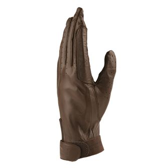 Tuffa Equi-Grip Leather Riding Gloves
