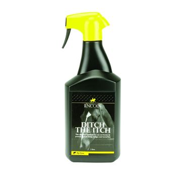 Lincoln Ditch the Itch Fly & Midge Repellent