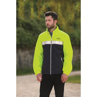 Horseware Neon Unisex Corrib Riding and Casual Jacket